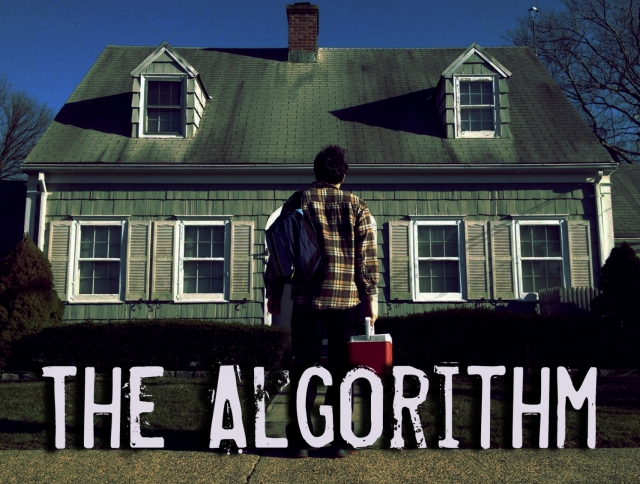 The Algorithm, by Tom Festo