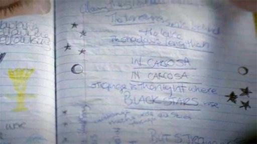 diary stars